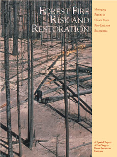 Forest fire risk and restoration