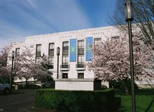 Oregon State Library